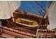 "Wooden Mayflower Tall Ship Model 30"""