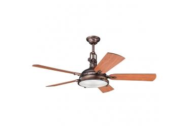 Hatteras Bay Fan