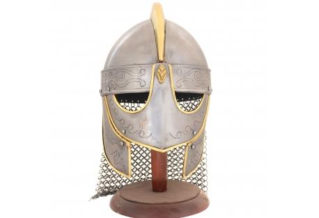 Ancient Viking Helmet Décor