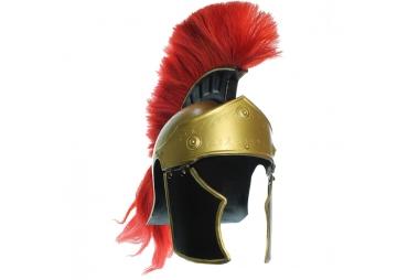 18 Gauge Steel Roman Helmet