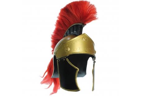 Roman Helmet Décor