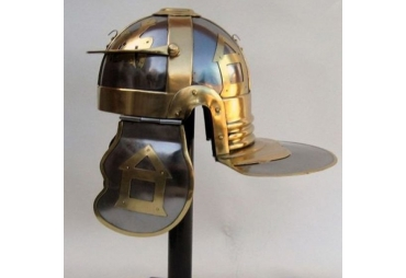 Roman Emperor Helmet