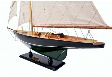 Pen Duick Racing Boat Model
