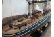 """Cutty Sark Wooden Tall Ship Model Ship 27"""""""