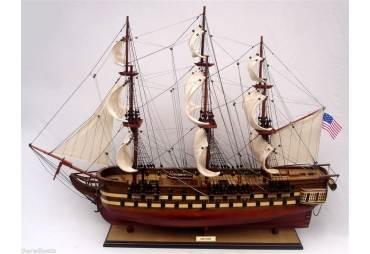 "Tall Ship USS Ohio 35"""