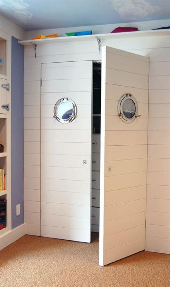 portholes on doors