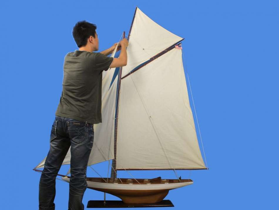 sailboat-model-columbia-sailing-ship80inch1