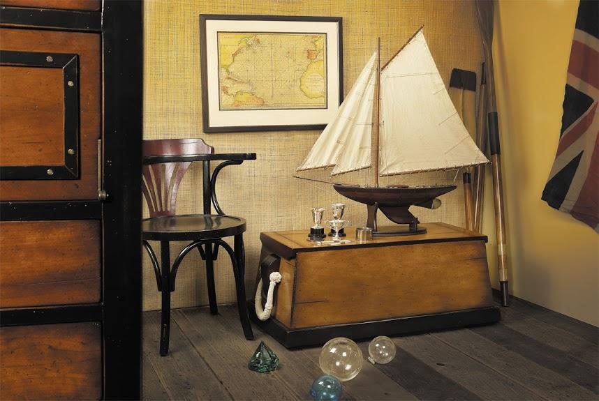 Nautical Decorative Items