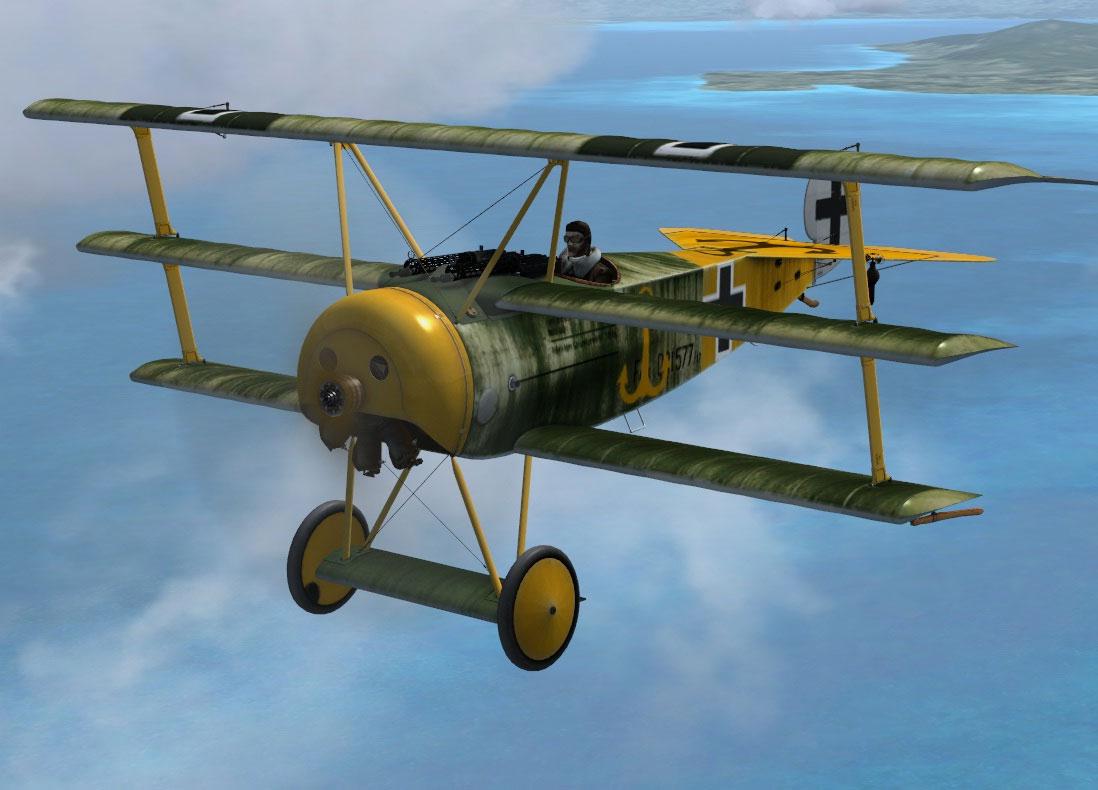 NeoQB-Fokker-Dr1-fsx1