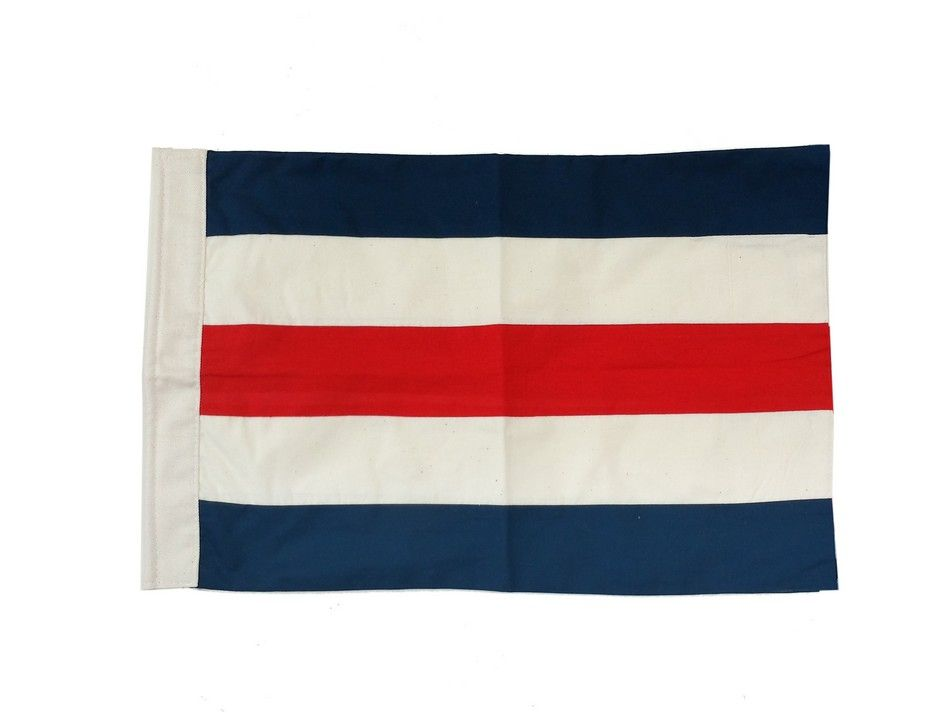 nautical flag letter C