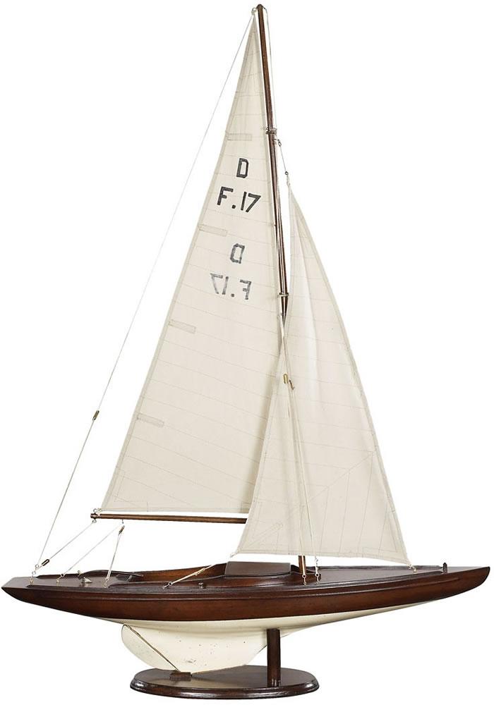 Dragon Olympic Sail Racer 1