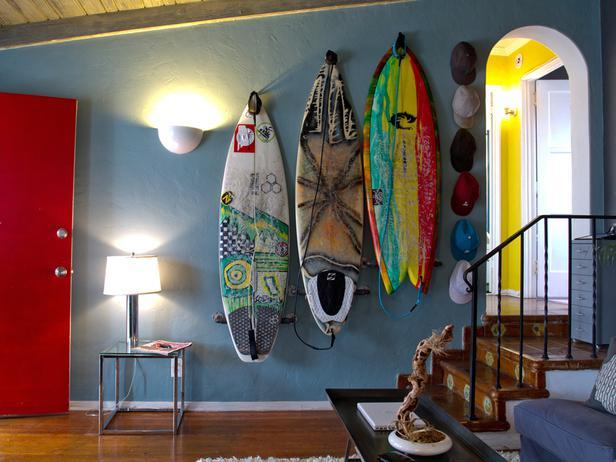 nautical theme decorating ideas