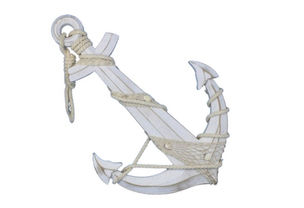 anchor-w-hook-rope-and-shells-24-wooden-rustic-whitewash