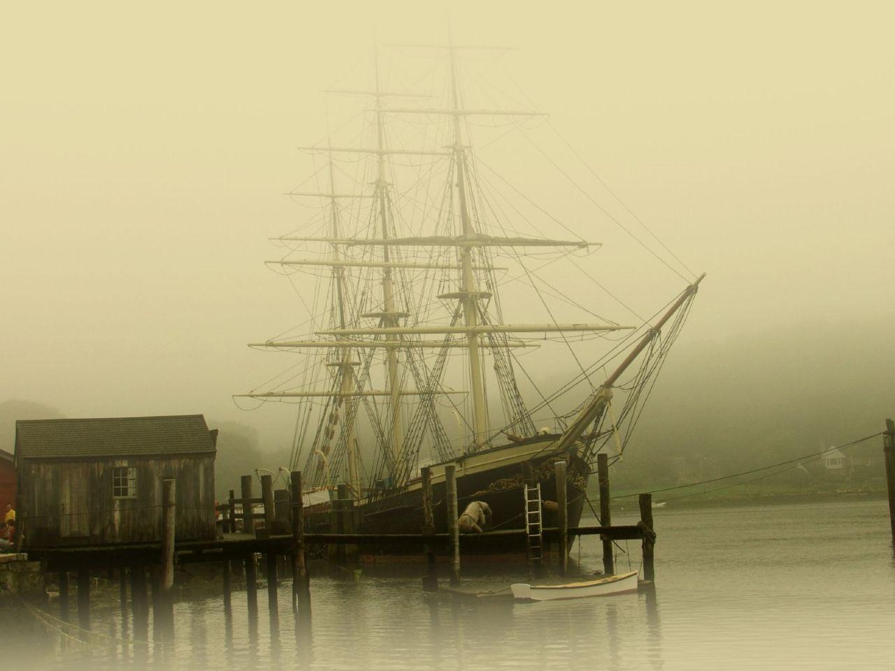 tall ship 123