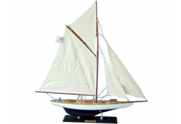 Sailing Yacht Volunteer