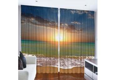 Curtains Tapestry