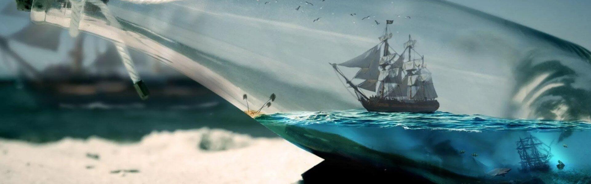 Nautical & Coastal Decor